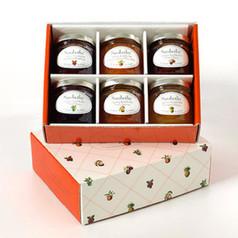 Sarabeth's Preserves - Gift Sampler Box