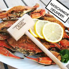 Steamed Crab Kit - Regular Size