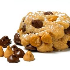 The Trio - Chocolate + PB + Butterscotch Cookies - 1 Dozen