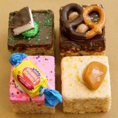 Mini Crispy Treats - 12 Pack