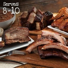 Jack Stack BBQ Experience Pack