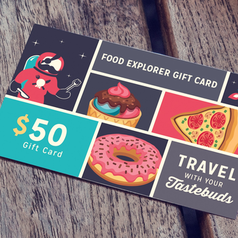 $50 Goldbely Gift Card