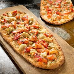 Lobster Flatbread - 4 Pack (Serves 12-14)