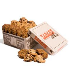 Zabar's Soft Bake Cookie Assortment in Box - 1.5lb