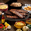 King's Pig Out Party Pack - Feeds 12